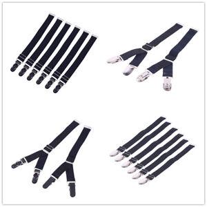 1499f9d48ce I Y Style Garter Belt Straps Suspender Clip Elastic Corset Holders ...