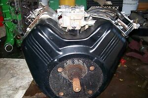 Briggs And Stratton Engine Ohv Parts Vanguard V Twin 2 Oem Spark Plugs together with 8 Horsepower Briggs And Stratton Engine Diagram besides Kohler Fuel Filter as well 18 Hp Kawasaki Engine Carburetor Pictures moreover 12 Hp Kohler Wiring Diagram. on briggs and stratton 18 hp twin carburetor
