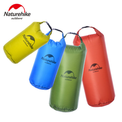 5102030L Waterproof Dry Bag Kit Canoe Floating Boating Camping Hiking Kayak