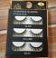 Women-Makeup-Handmade-Natural-Thick-False-Eyelashes-Long-Eye-Lashes-Extension thumbnail 8