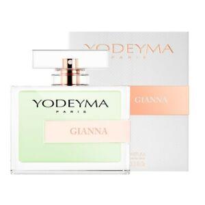 Profumo-YODEYMA-GIANNA-Donna-EdP-100-ml-spray-equivalenti-di-qualita-superiore