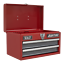 Sealey-LAST-FEW-American-Pro-Toolbox-2-Drawer-with-Ball-Bearing-Slides thumbnail 4