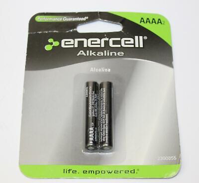 AAAA 2P alcaline Enercell