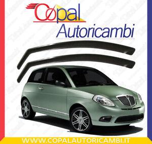 Deflettori-AUTO-antipioggia-Mini-Deflector-LANCIA-Y-03-11-Art-12420-FARAD