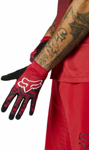 X-Large Chili Fox Racing Flexair Glove Full Finger