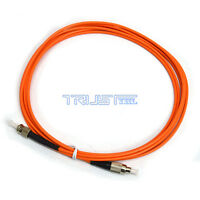 St / Upc-fc / Upc Fiber 10 Inches Patch Cord Jumper Cable,single Core 3m