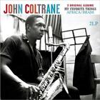 My Favorite Things+Africa/Brass von John Coltrane (2013)