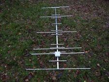 "16 el dual band YAGI  for 2m and 70cm (144-146 and 430-440 MHz) Socket - ""UC1"""