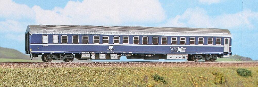 HS ACME AC 50950 vagone letto TEN FS