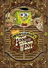 Spongebob Squarepants Pest of The West 5014437952936 DVD Region 2