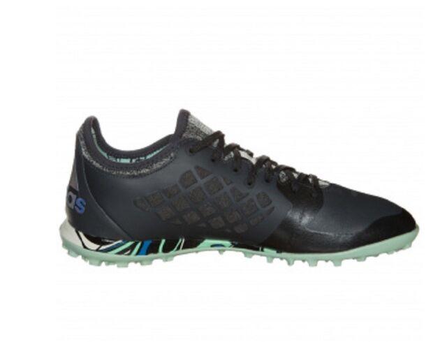c95474011 *SALE* adidas - X 15.1 CG CITYPACK Men's Football Trainers Black (S77964)
