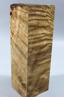 "2728 Golden Phoebe Wood pen blank//pepper mill turning blank 4.5/""x1.9/""x1.9/"""