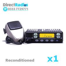 ICOM F310 VHF 136 - 174 Mhz  transceiver - IC-F310 mobile radio