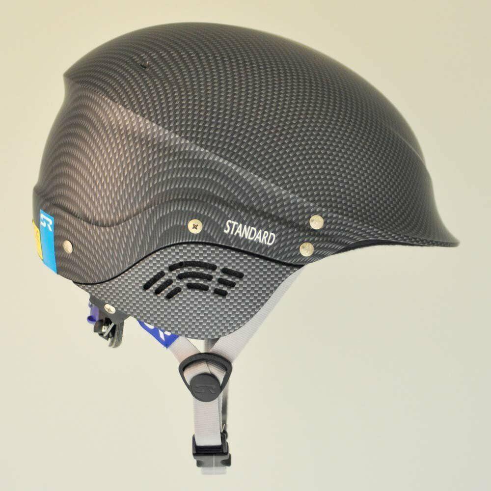 Shred Ready Standard Full-Cut Whitewater Helmet
