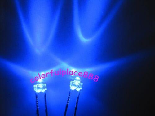 1000pcs Panel PCB 1.8mm Blue Water Clear LED 7000mcd Leds Light FREE SHIPPING