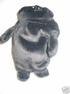 Brand-New-Acrylic-Animal-Putter-Head-Cover-Hippo