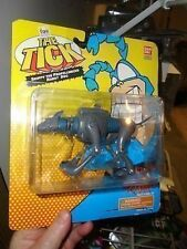 SKIPPY THE PROPELLERIZED ROBOT DOG FROM THE TICK MOC  FREE U.S SHIPPING