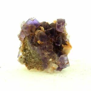 Fluorite-Quartz-Barium-156-50-CT-La-Cabana-Berbes-Spain