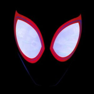 Various-Artists-Spider-man-Into-The-Spider-verse-NEW-CD