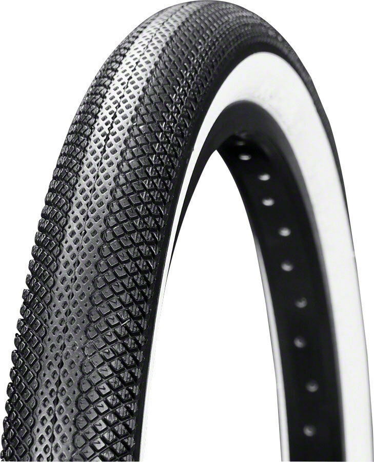 Vee Rubber Set Of Tires 24x1.75  Whitewall