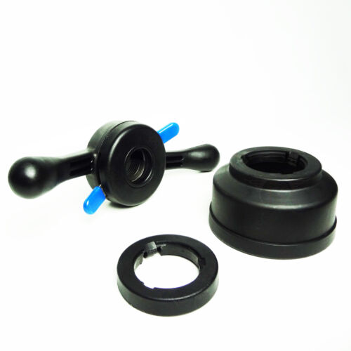 Ranger Wheel Balancer Quick Release Wing Nut with Pressure Cup DST1000 DST2420