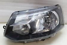 VW T5 7E Halogen Scheinwerfer Headlight links 7E1941015-H