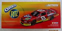 Action Dale Earnhardt Jr. #8 OREO RITZ 2003 1 24 Monte Carlo NASCAR DieCast Toys