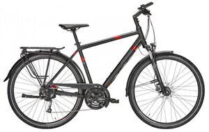 Dettagli Su Pegasus Solero Sl Disco 24 Velocità Uomo Bicicletta Da Trekking Nero 2019