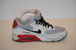 Image is loading NIKE-AIR-MAX-90-Boys-youth-Size-5- 841bedae18c05