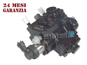 Fiat-Grande-Punto-199-Bosch-Pompa-ad-alta-pressione-0445010185