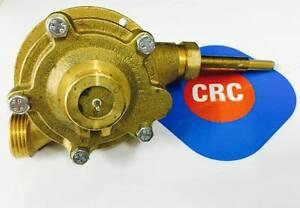 GRUPPO ACQUA RICAMBIO CALDAIE ORIGINALE VAILLANT CODICE CRC011294