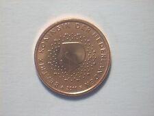5 cents d'euro Beatrix