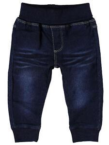 Name It Douce Sweat Denim Bébé Jeans Pantalon Jeunes Filles Sale Taille 50 à 74 Neuf-afficher Le Titre D'origine Forme éLéGante