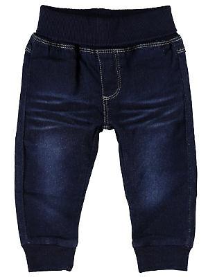 Industrioso Name It Morbida Sweat Denim Baby Jeans Pantaloni Ragazze Sale Tg. 50 A 74 Nuovo-mostra Il Titolo Originale