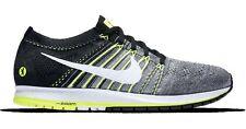 NIKE ZOOM FLYKNIT STREAK LE Berlin Edition Running Trainers Gym UK 11.5 (EUR 47)