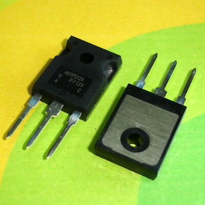 2 pcs of 30TPS12 PHASE CONTROL SCR IC