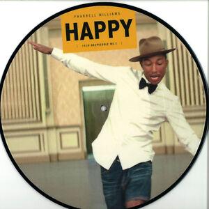 PHARRELL - Happy lyrics - Directlyrics |Pharrell Happy Girl