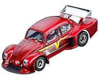 Carrera 27485 Evolution Vw Kafer Group 5 Slot Car 1/32 on sale