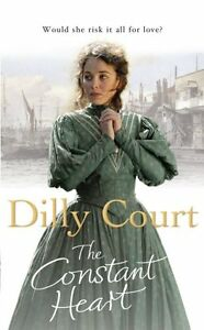 Dilly-Court-The-Constant-C-ur-Tout-Neuf-Livraison-Gratuite-Ru
