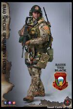 Dragon 1//6 Scale DML Action Figur Oscar NAM VIETNAM NAVY SEAL Head Scarf DA260