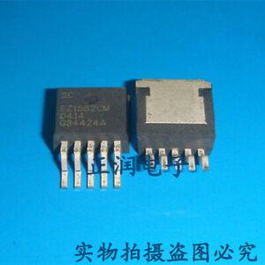5PCS X EZ1583CM-2.5TR SEMTECH TO-263-5