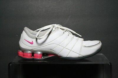 Nike Shox VTG 2009 Running Sneaker