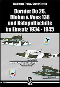 DORNIER-DO-26-BLOHM-amp-VOSS-138-UND-KATAPULTSCHIFFE-IM-EINSATZ-1934-1945