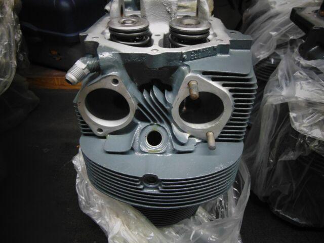 Lycoming Engine Cylinder PN LW12427