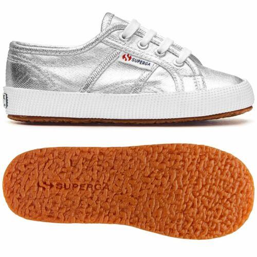 Superga LE SUPERGA Girl 2750-COTMETBUMPJ CHIC Sneaker