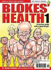 Blokes' Health 1: A Doctors Guide with a Good Laugh by Bernie Crimmins (Paperback, 2013)