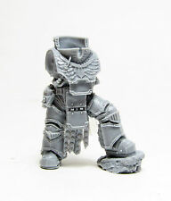 Warhammer 40K Space Marines Forgeworld Legion Praetor Torso Legs Bits