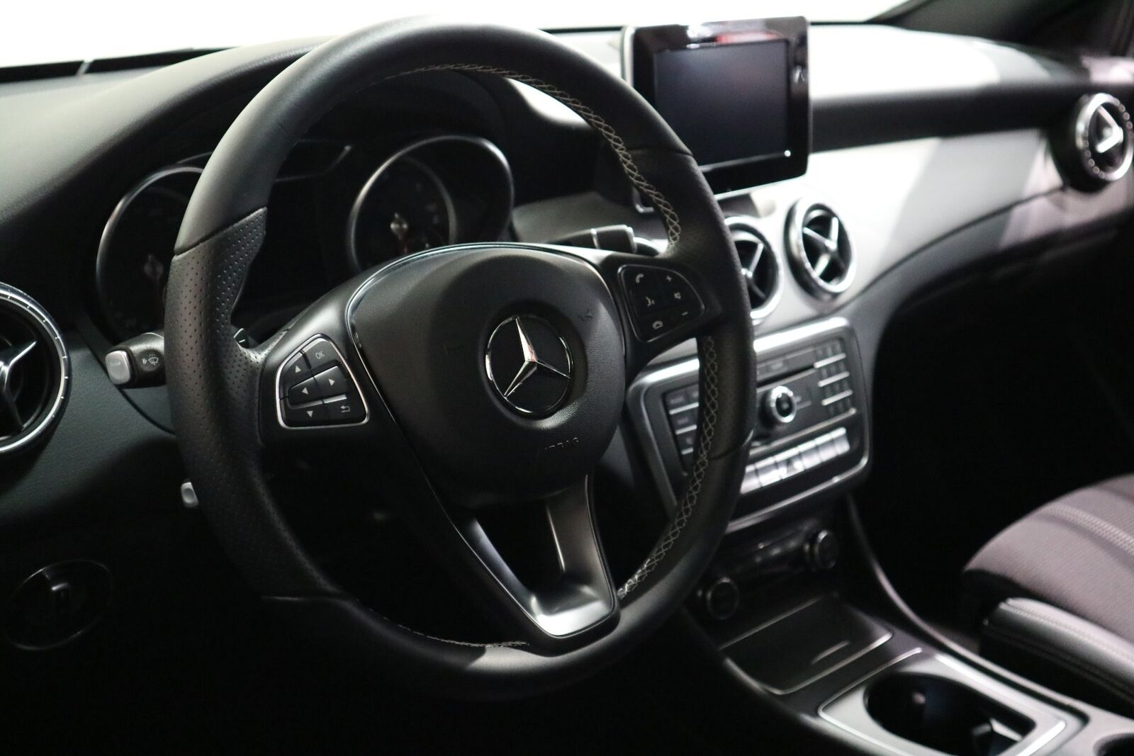 Mercedes CLA200 d 2,2 Urban SB aut. - billede 3
