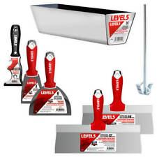 Drywall LEVEL5 DIY Home Repair Tool Set