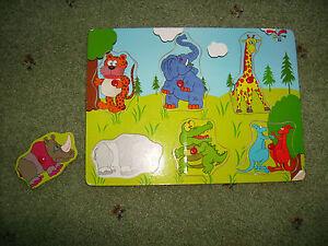 Animal-Peg-Puzzle